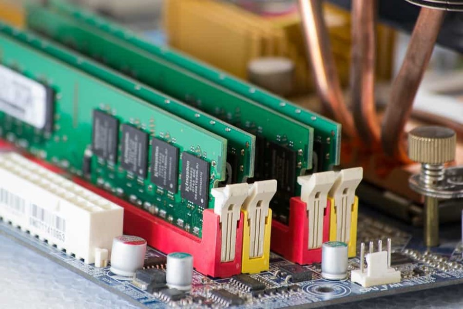 RAM chips