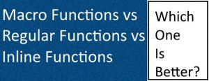 macro functions cover
